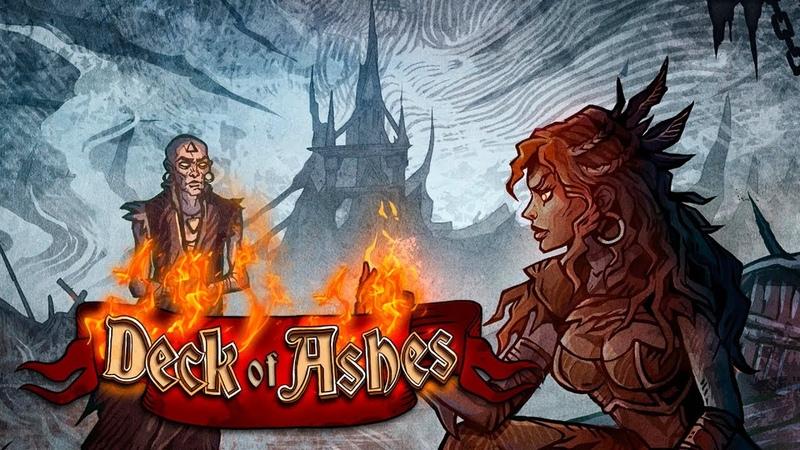 Карточные разборки Deck of Ashes