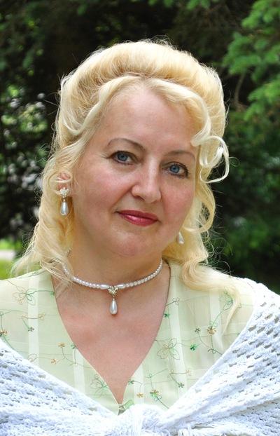Ольга Балашова, 6 июня 1954, Владимир, id225162514