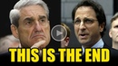 IT'S OVER!! GUESS WHO JUST STEPPED DOWN & DID THIS UNBELIEVABLE!! MUELLER JUST GOT WORST NEWS EVER!