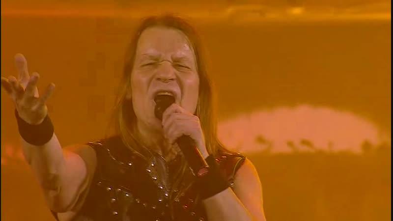 Кипелов - Власть огня (live)