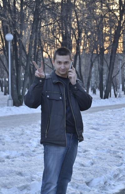 Виталя Чесноков, 8 октября , Новокузнецк, id47028970