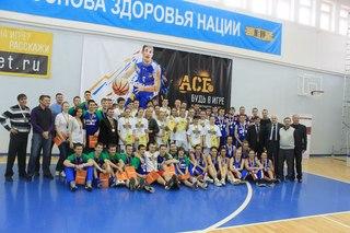 12-14.04.2013 Чемпионат АСБ. Финал СЗФО