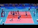 23.09.2018. 22:10 - Волейбол. Чемпионат мира. Мужчины. 2 этап. 3 тур. Группа E. Италия - Нидерланды