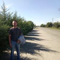 Анкета Костя Беляков