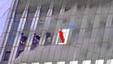 World Trade Center, King Kong Man debunked (calibrated version) - see also the 6 images linked below
