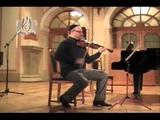 Марен Маре (Marin Marais) - Сюита для скрипки