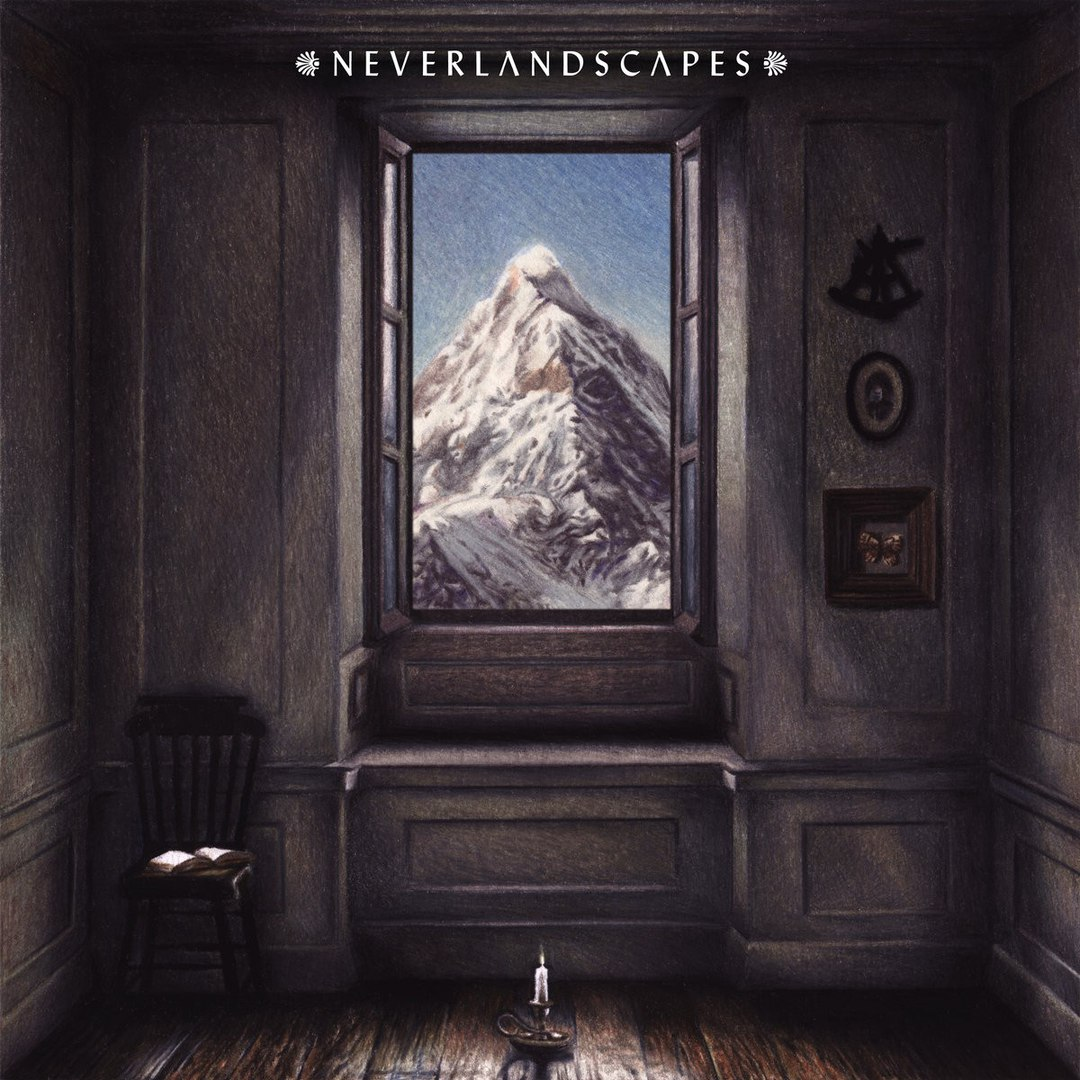 A Saving Whisper - Neverlandscapes (2016)