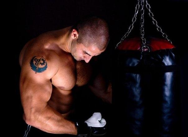 тренировок для бойцов