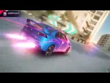 The Incredible Video Editing Contest Asphalt 9 Legends #AsphaltEdit #Asphalt9Legends