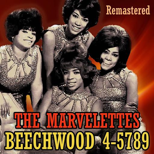 The Marvelettes альбом Beechwood 4-5789 (Remastered)