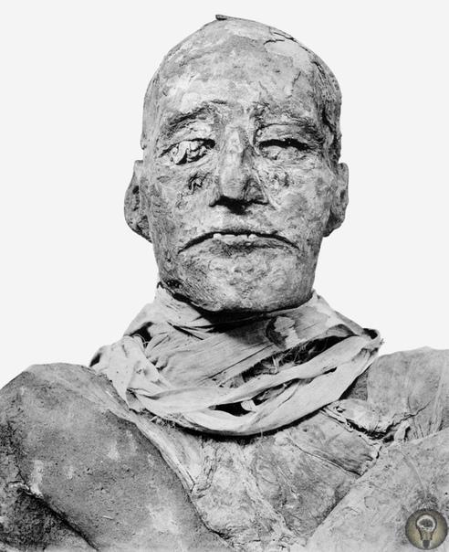 Рамсес III  последний великий правитель Древнего Египта