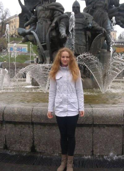 Ксенія Галка, 22 июня , Ростов-на-Дону, id218518844