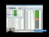 Юлия Корсукова. Украинский и американский фондовые рынки. Технический обзор. 22 сентября. Полную версию смотрите на www.teletrade.tv