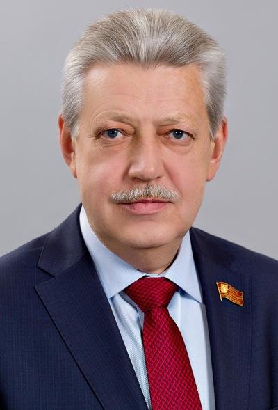 Михаил Антонцев