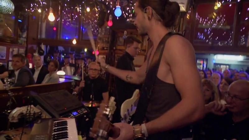 Tokio Hotel - Boy Dont Cry (live Inas Nacht, 21.10.2017)