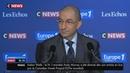 Jean Messiha défend le projet économique de Marine Le Pen (CNEWS, 12/03/17, 10h22)
