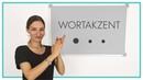 Betonung Der Wortakzent im Deutschen Grundlagen