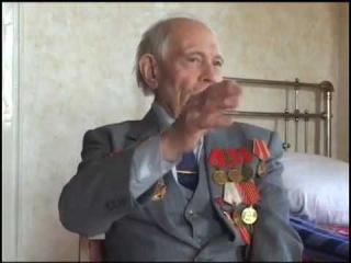 Интервью ветерана Великой Отечественной войны Тюленева Василия Петровича