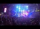 Элизиум - Ангелы плачут (LIVE Kubana 2014)