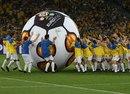 таблица европа футбол