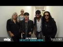We are definitely ready to be rocked like a hurricane by these guys Scorpions live in Lebanon on October 27th Get your ticke