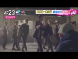 cbx  на японском телевидении [180424] TBS шоу