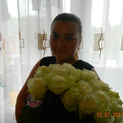 Лена Жукова, 13 июля , Калининград, id47328545