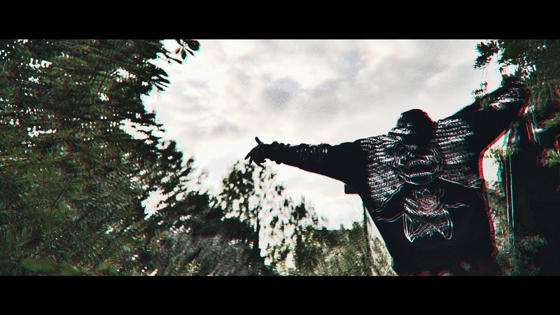 BVDLVD - TOXIC (PROD. CUTNOISE) (Music Video)