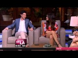 Darren Criss and Lucy Hale on Good Day LA