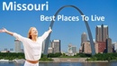 The 10 Best Places To Live In Missouri (USA) in 2019
