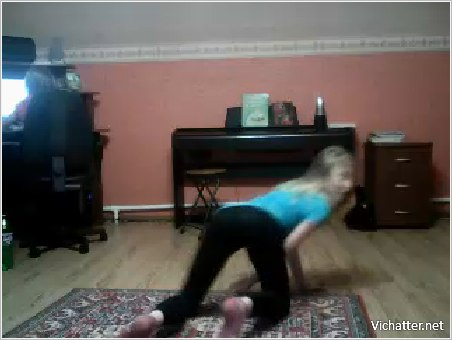 YouNow Vichatter Young Girls