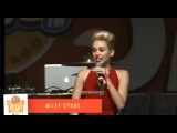 Miley Cyrus in Summer Bash 2013