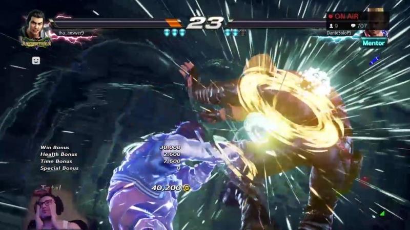 Stream Highlights - Evasive maneuvers