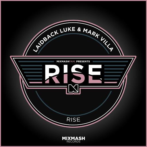 Laidback Luke альбом Rise