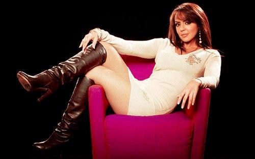 Лейла объявила об уходе из WWE