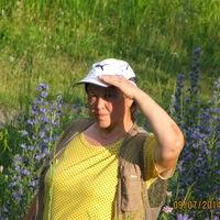 Татьяна Евсеева