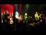The Casualties - We Are All We Have @ Inferno Club, S