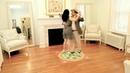Así se baila el Son Cubano Tradicional -Ma´Asunción- (Akiko y Yoel)