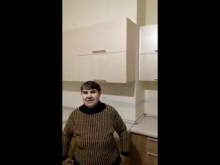 Душевный видео отзыв от благодарной клиентки