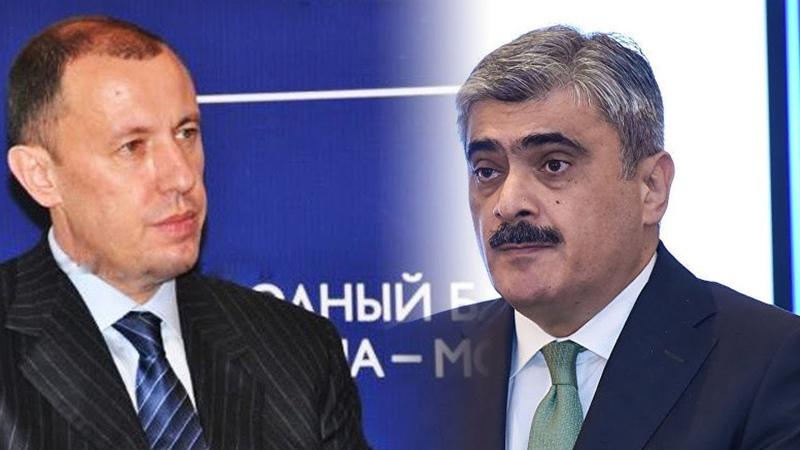 Cahangir Hacıyev açıqlama verdi: Nazir Samir Şərifovla məni üzləşdirin