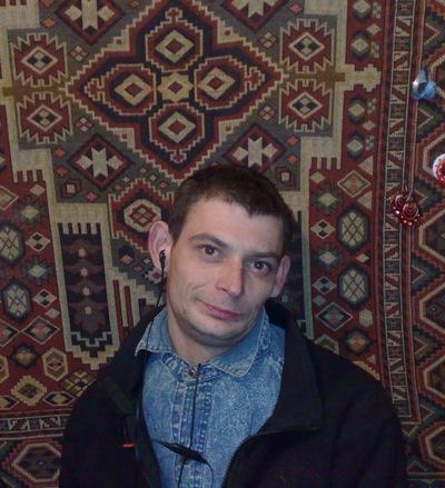 Вадим Юрьевич, 17 мая , Днепропетровск, id206133387