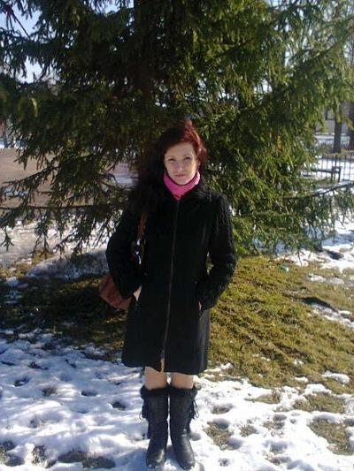 Кристина Ничипоренко, 2 апреля 1996, Калининград, id203584837