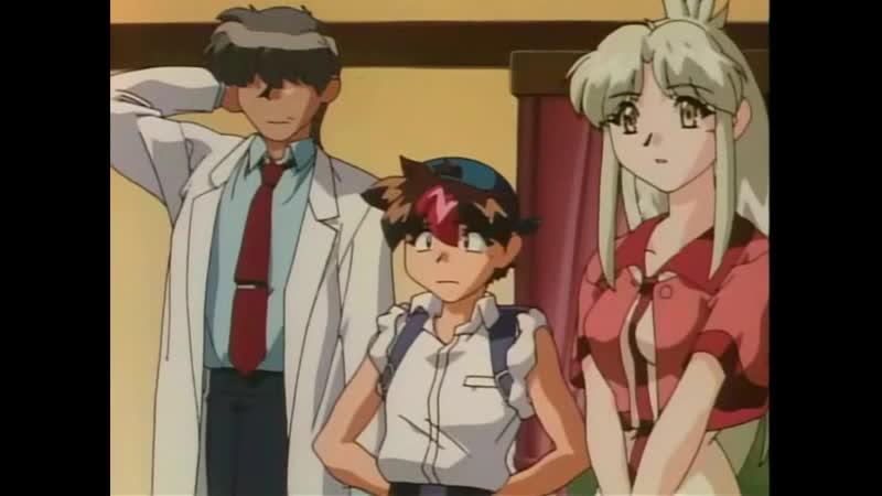 «Bannou Bunka Nekomusume Dash!» EP 01 [Оригинальная Дорожка]