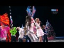 Нюша и София Тарасова - Вою на луну, 07.01.14