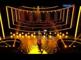 Выступление Аиды Гарифуллиной на проекте Телеканала Культура -