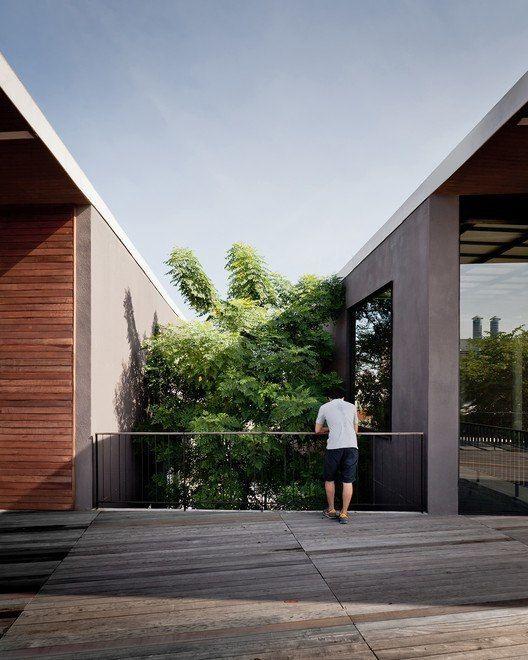 Kurve 7 / Stu/D/O Architects