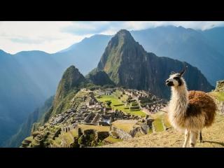 Ultra Machu Picchu Trail 100K 70K