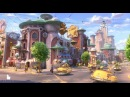 «Планета 51» (2009): Трейлер (дублированный)