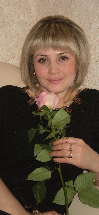 Лиля Носкова, 26 мая 1982, Уфа, id163055651