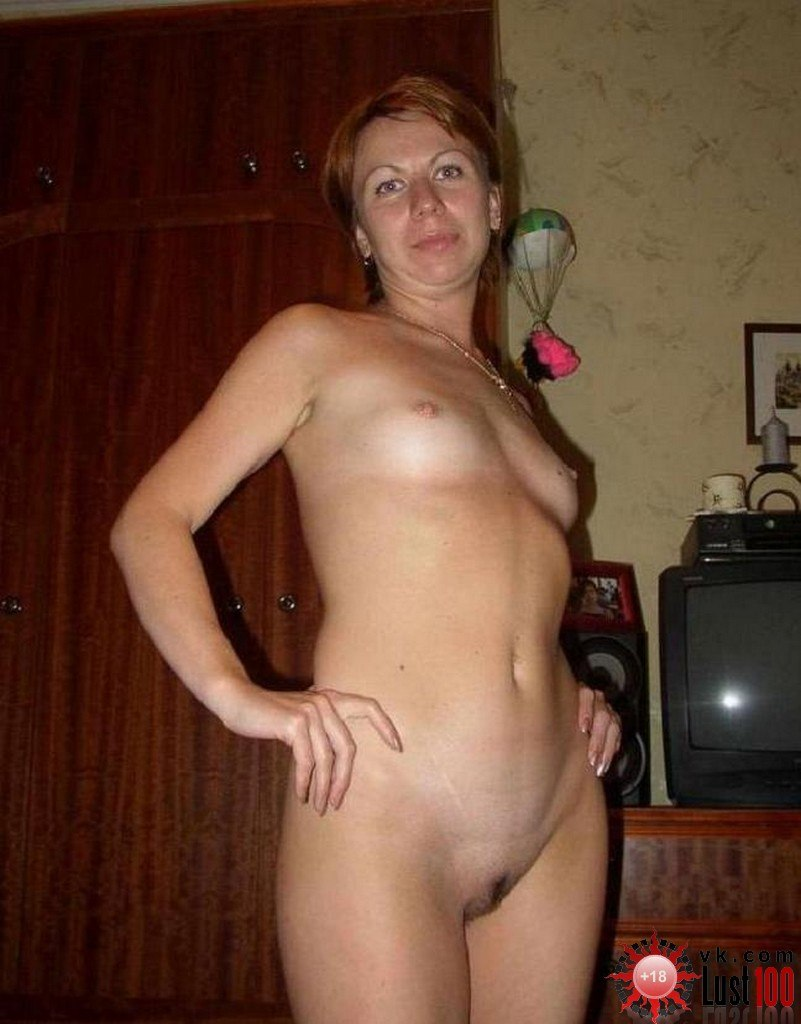 любительские эротические фото полных женщин за 30